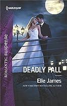 DEADLY FALL (HARLEQUIN ROMANTIC SUSPENSE)
