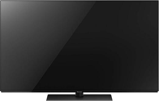 Panasonic TX de 55fzw804 139 cm (55) (televisor OLED, 55 pulgadas, 4 K Ultra HD, HDR 10 +, Quattro sintonizador, Smart TV, color negro metalizado): Amazon.es: Electrónica
