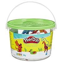 Play Doh Animal Activities Bucket