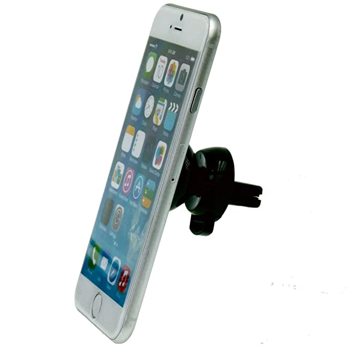 cheap for discount 06f35 fef20 Amazon.com: BuyBits Quick Fix Magnetic Car Air Vent Mount for iPhone ...