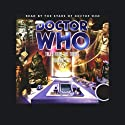 Doctor Who: The Faceless Ones Radio/TV Program by Terrance Dicks, Philip Martin, Gary Russell Narrated by Jon Pertwee, Peter Davison, Colin Baker