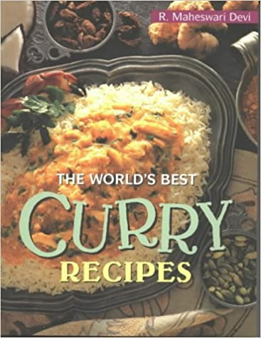 World's Best Curry Recipes