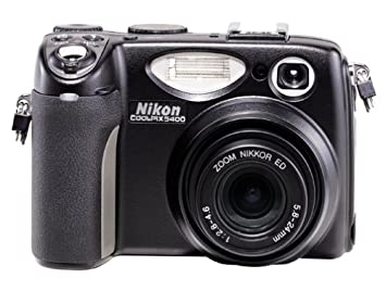 Nikon Coolpix 5400 Drivers Download (2019)
