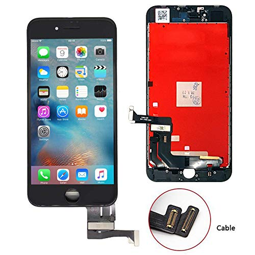 Afeax Space Grey Black SIM Card Tray Holder Replacement for