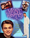 img - for Most Wanted: Holiday Hunks (Most Wanted) book / textbook / text book