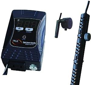 JBJ True Temp Titanium Heating System Kit for Aquariums