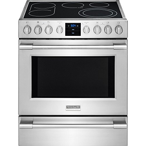 Buy freestanding electric range
