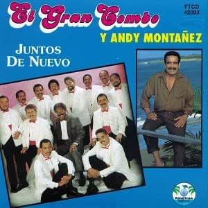 Juntos De Nuevo: Gran Combo, Montanez: Amazon.es: Música