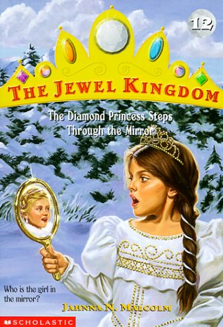 Jewel Kingdom Book Series