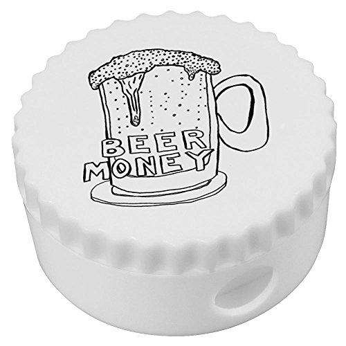 Azeeda 'Beer Money' Taille-Crayon Compact (PS00011846)