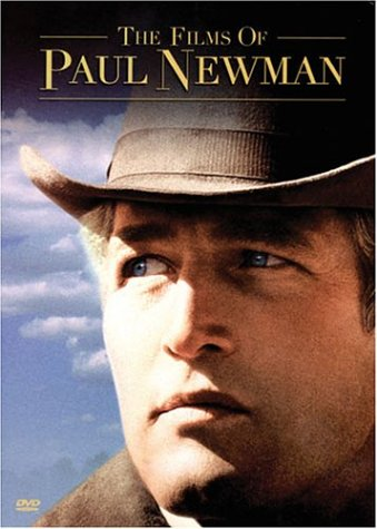 The Films of Paul Newman (The Verdict/The Hustler/Butch Cassidy) by NEWMAN,PAUL