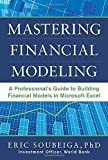 img - for Mastering Financial Modeling: A Professional's Guide to Building Financial Models in Excel book / textbook / text book