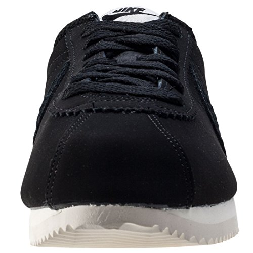 Nike 861535-001 - Zapatillas de deporte Hombre Negro (Black / Black-Sail)