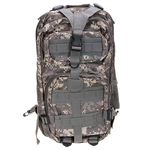 Great Deal! 25 L Tactical Backpack Small Camping Hiking Backpack Shoulder Bag for Daily and Camping ...