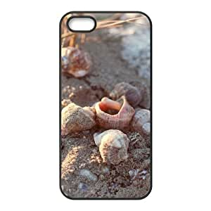 Custom Cover Case with Hard Shell Protection for Iphone 5,5S case with Imaginative shells lxa#482230