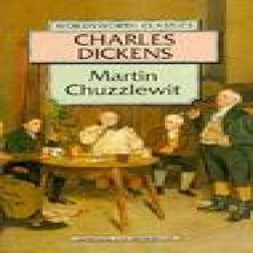 Read Online Martin Chuzzlewit (Wordsworth Classics) pdf