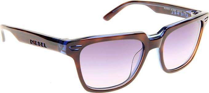Amazon.com: anteojos de sol Diesel dl0018 56 W: Clothing