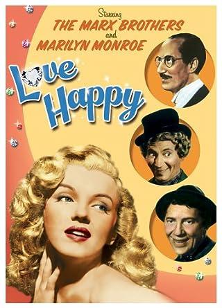 Love Happy [Reino Unido] [DVD]: Amazon.es: Harpo Marx, Chico Marx ...