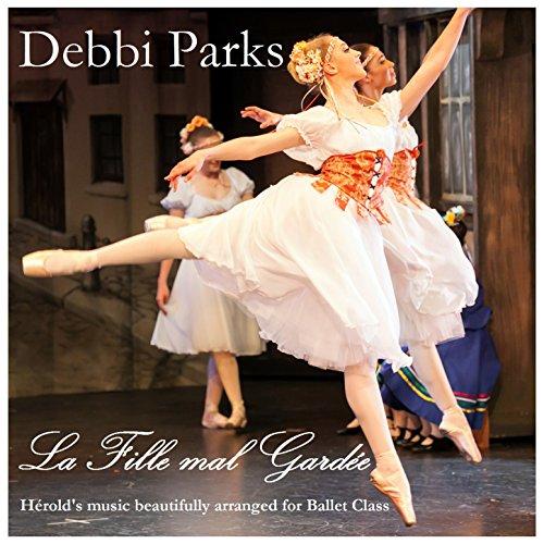 Petit Allegro 6/8 Clog Dance Quick Tempo (Clogs Allegro)