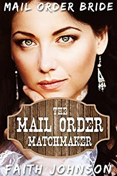 Mail Order Bride Matchmaker Historical ebook product image