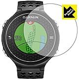 防気泡 防指紋 反射低減保護フィルム Perfect Shield GARMIN Approach S6J 日本製