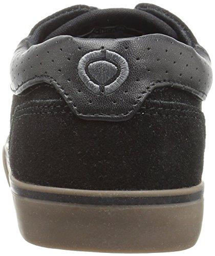 Chaussure De Planche À Roulettes Valeo Se C1rca Mens Black / Gum