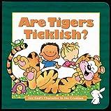 Are Tigers Ticklish?
