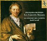 Couperin, F.: Concerts Royaux