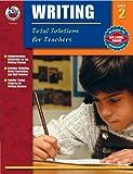 Total Solutions for Teachers Writing, Grade 2, Margaret Fetty, 0768231027