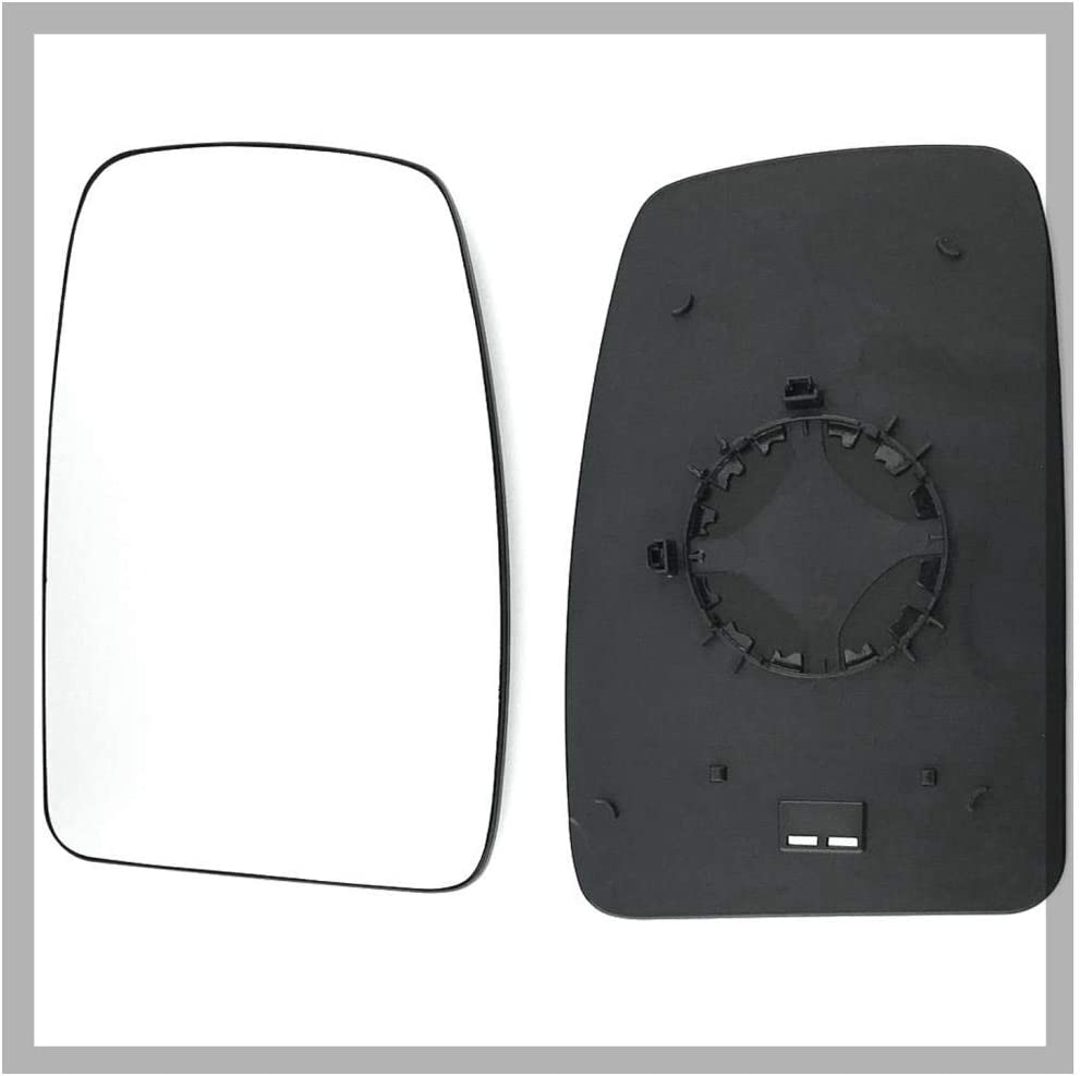 Vauxhall Movano Wing Mirror Cover Passenger/'s Side Door Mirror Cover 2010-2018