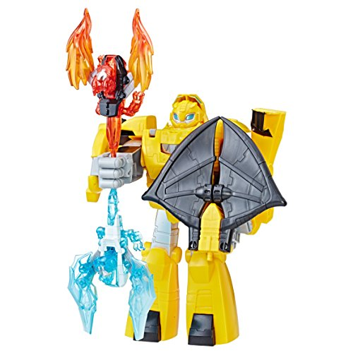 Halloween Costumes Downtown Brooklyn (Playskool Heroes Transformers Rescue Bots Knight Watch)
