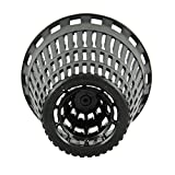 Danco, Inc. 10739 Hair Catcher Baskets, Pack of