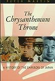 The Chrysanthemum Throne, Peter Martin, 0824820290