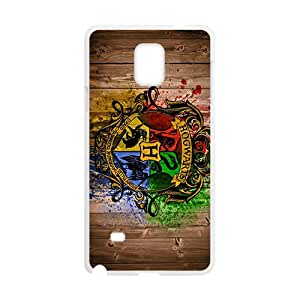Harry Potter Hogwarts Wood Logo Phone case for Samsung galaxy note4