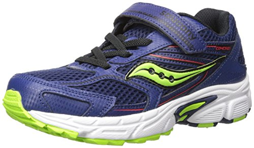 Saucony Kids' Cohesion 9 AC Running Shoe