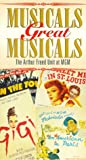Musicals Great Musicals: Freed Unit at Mgm [VHS]