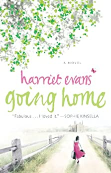 Going Home by [Evans, Harriet]