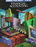 Financial Accounting, Warren, Carl S., 0538851112