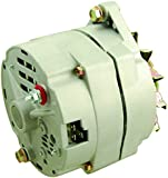 New Alternator for John Deer 324E 644E 440C 5440 Loader Skidder Carrier