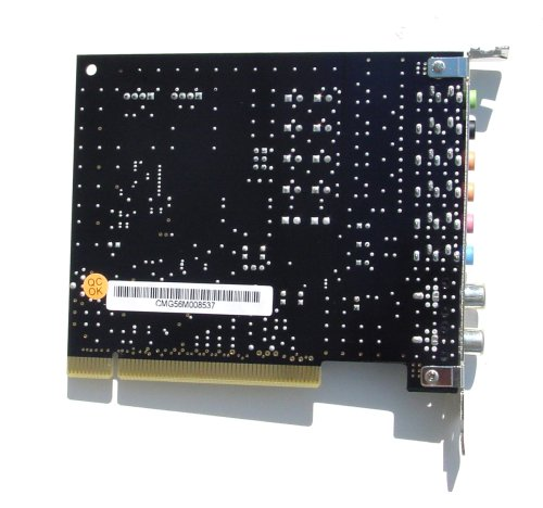 Diamond XtremeSound XS71 16-bit 96 kHz Sound Card
