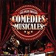 Les Plus Belles Comédies Musicales