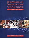 Fundamentals of Communication Workbook : UTPA Communication 1313, Mayo, Barbara, 0787264156