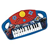 Reig/spiderman - 562 - Piano - Orgue Electronique - 25 Touches - Spiderman