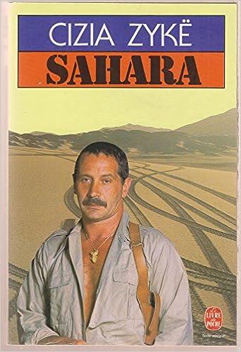 Télécharger en ligne Sahara pdf