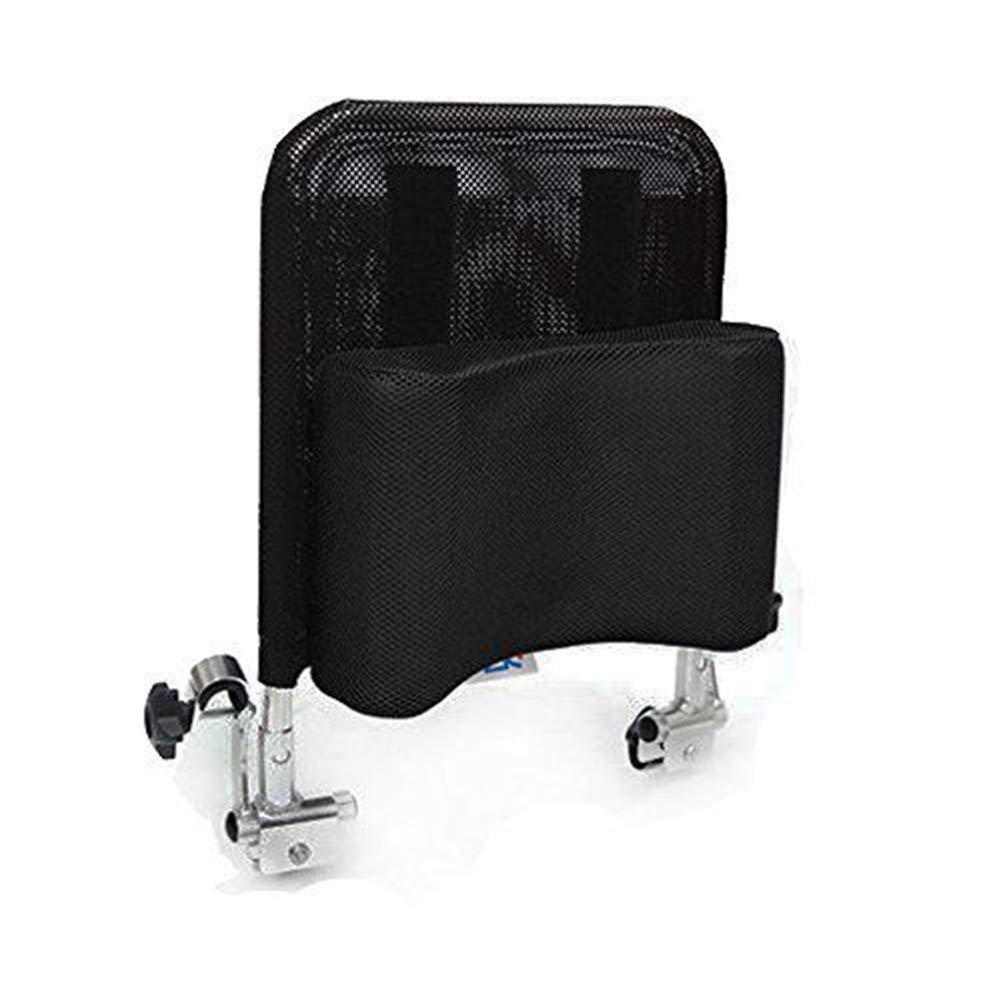 【楽天カード分割】 首のサポート車椅子用ヘッドレストヘッドパディング、成人用調整可能ユニバーサルユニバーサル車椅子用アクセサリー、16
