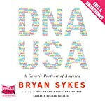 DNA USA   Bryan Sykes