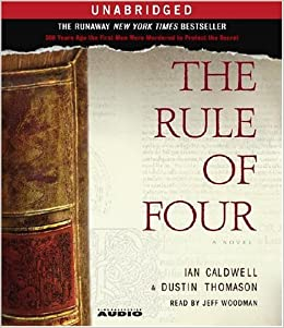 what is the rule of four quizlet