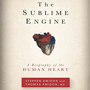 The Sublime Engine Hörbuch
