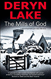 Mills of God (Nick Lawrence Mysteries Book 1)