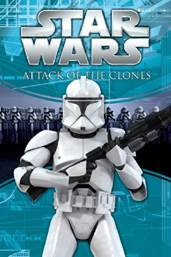 Download Star Wars Episode II: Attack of the Clones Photo Comic PDF